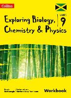 Exploring Biology, Chemistry and Physics: Workbook: Grade 9 for Jamaica (Paperback)