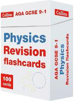New AQA GCSE 9-1 Physics Revision Flashcards - Collins GCSE 9-1 Revision