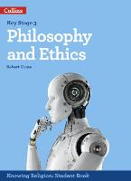 Philosophy and Ethics - KS3 Knowing Religion (Paperback)