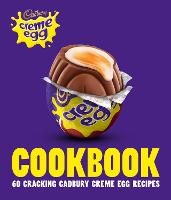 The Cadbury Creme Egg Cookbook (Hardback)