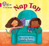 Nap Tap: Band 01a/Pink a - Collins Big Cat Phonics for Letters and Sounds (Paperback)