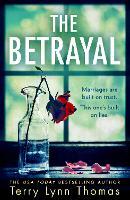 The Betrayal - Olivia Sinclair series Book 1 (Paperback)