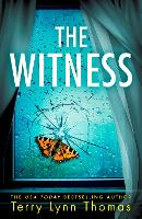 The Witness - Olivia Sinclair series Book 2 (Paperback)