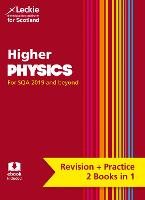 Higher Physics: Preparation and Support for Teacher Assessment - Leckie Complete Revision & Practice (Paperback)