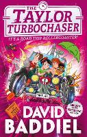 The Taylor TurboChaser (Paperback)