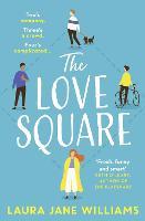 The Love Square (Paperback)
