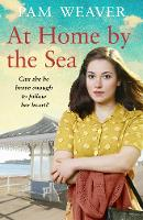 At Home by the Sea (Paperback)