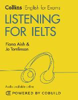 Listening for IELTS (With Answers and Audio)