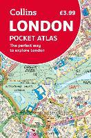 London Pocket Atlas