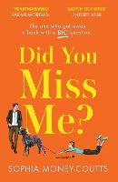 Did You Miss Me? (Paperback)