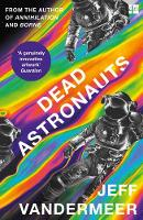 Dead Astronauts (Paperback)