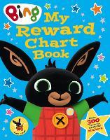Bing My Reward Chart Sticker Activity Book