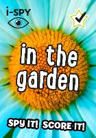 i-SPY In the Garden: What Can You Spot? - Collins Michelin i-SPY Guides (Paperback)