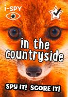 i-SPY In the Countryside: What Can You Spot? - Collins Michelin i-SPY Guides (Paperback)