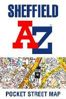 Sheffield A-Z Pocket Street Map