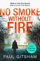 No Smoke Without Fire - DCI Warren Jones Book 2 (Paperback)