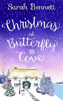 Christmas at Butterfly Cove - Butterfly Cove Book 3 (Paperback)