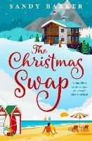 The Christmas Swap (Paperback)