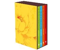 The Art of Chinese Living: An Inheritance of Tradition (in 4 Volumes)