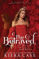 The Betrayed (Paperback)