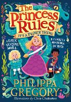 It's a Prince Thing - The Princess Rules (Hardback)