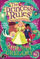 Untitled Young Fiction #3 - The Princess Rules (Hardback)