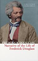 Narrative of the Life of Frederick Douglass - Collins Classics (Paperback)