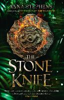The Stone Knife - The Songs of the Drowned Book 1 (Hardback)