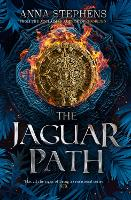 The Jaguar Path - The Songs of the Drowned Book 2 (Hardback)