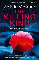 The Killing Kind (Hardback)