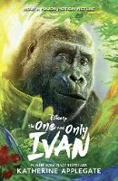 The One and Only Ivan (Paperback)