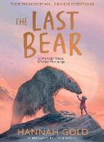 The Last Bear (Hardback)