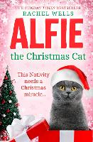 Alfie the Christmas Cat - Alfie series Book 7 (Hardback)