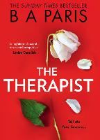 The Therapist (Hardback)