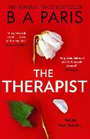 The Therapist (Paperback)