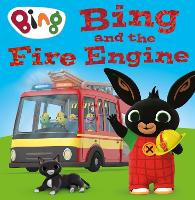 Bing and the Fire Engine