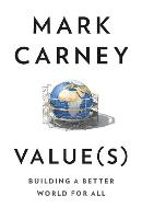 Value(s): Building a Better World for All (Hardback)