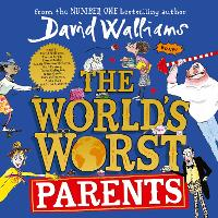 The World's Worst Parents (CD-Audio)