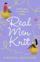 Real Men Knit