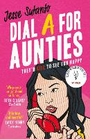 Dial A For Aunties (Paperback)
