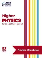 Higher Physics: Practise and Learn Sqa Exam Topics - Leckie Practice Workbook (Paperback)