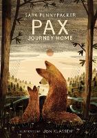 Pax, Journey Home (Hardback)