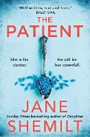 The Patient (Paperback)