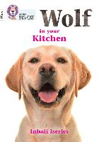 Wolf in your kitchen: Band 10+/White Plus - Collins Big Cat (Paperback)