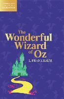 The Wonderful Wizard of Oz - HarperCollins Children's Classics (Paperback)
