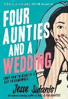 Four Aunties and a Wedding (Hardback)