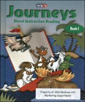 Journeys Level 2, Textbook 2 - DI Staff Development (Paperback)