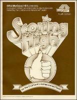 Scoring High on the California Achievement Tests (CAT), Student Edition Grade 4 - SCORING HIGH, CAT (Paperback)