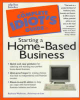 Cig: To Starting A Home-based Business (Paperback)