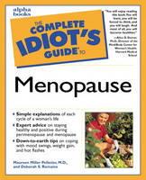 The Complete Idiot's Guide to Menopause - The complete idiot's guide (Paperback)